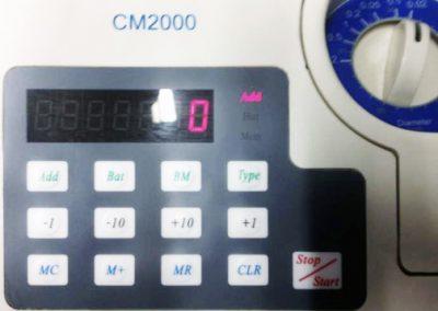 Contadividi monete Buic CM 2000